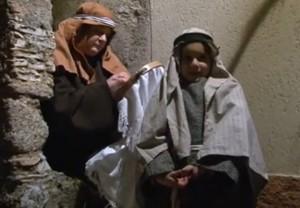 VIDEO | Successo di pubblico per il presepe vivente di Sant'Andrea Jonio