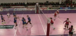 VIDEO – Volley F. | Volley Soverato – Volksbank Bolzano 0-3