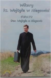 Il  giovane viceparroco Karol Wojtyla in un film a lui dedicato