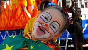 VIDEO   Soverato – Carnevale Insieme 2015