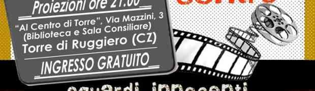 Torre di Ruggiero - Rassegna cinematografica