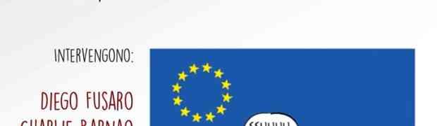 Catanzaro Lido - Martedì 3 febbraio incontro culturale sull'Europa