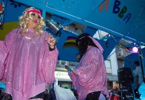 FOTO   Soverato – I Volti del Carnevale 2015