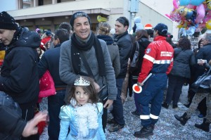 FOTO    Soverato – Carnevale Insieme 2015