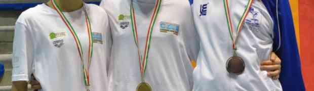 Nuoto - Campionato Regionale, ottime prestazioni della Calabria Swim Race