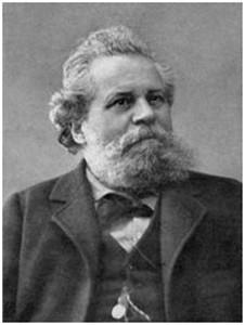 """Giosuè Carducci (1835-1907) """"regista"""" di cortometraggi"""