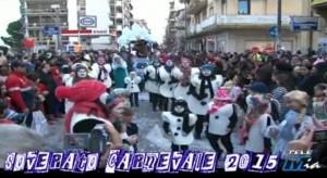"VIDEO | Soverato – ""Carnevale Insieme"" 2015"
