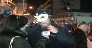 "VIDEO   Soverato – ""Carnevale Insieme"" 2015"