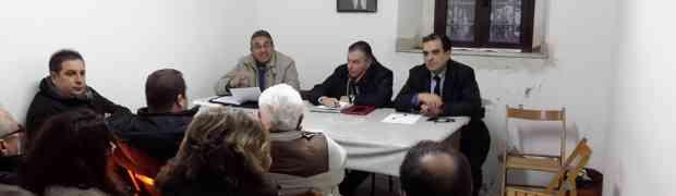Nicola Ramogida candidato a sindaco del Comune di Sant'Andrea sullo Ionio