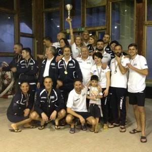 Nuoto – La Calabria Swim Race protagonista ai campionati Regionali Master