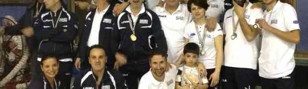 Nuoto - La Calabria Swim Race protagonista ai campionati Regionali Master