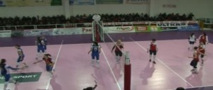 VIDEO – Volley F. | Volley Soverato – Corpora Aversa 3-1