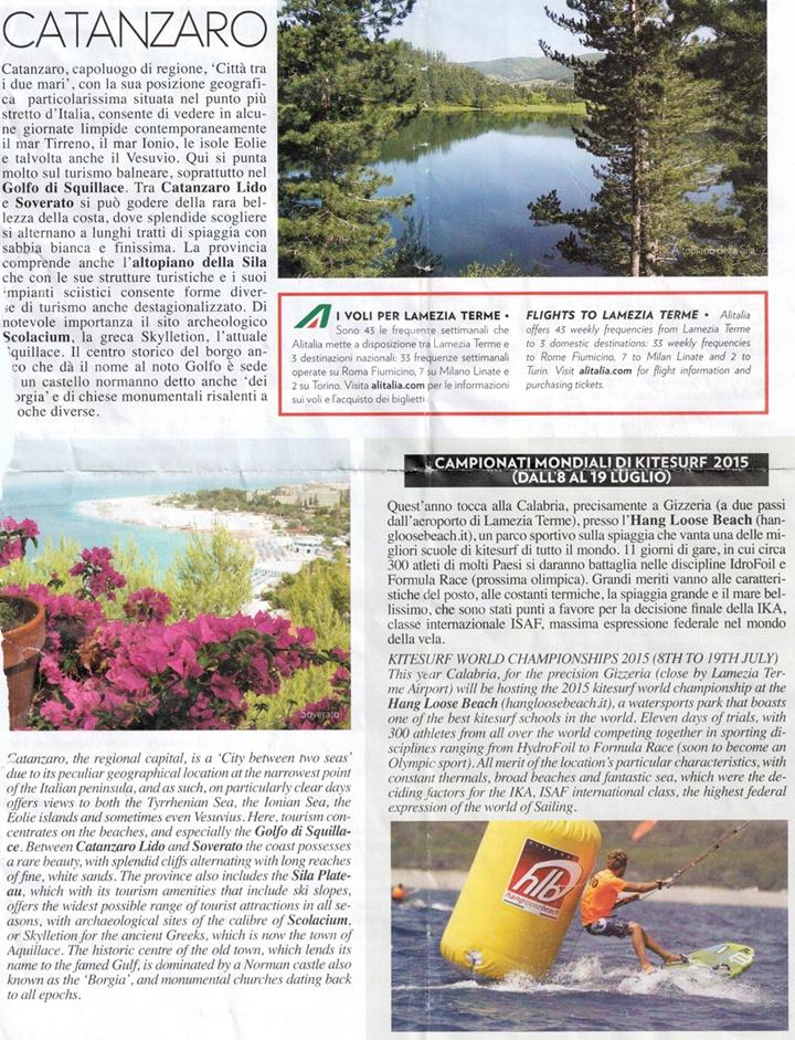 pagina articolo