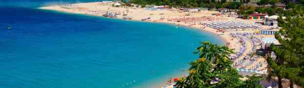 100 spiagge a misura di bambino, Soverato tra le bandiere verdi dei pediatri