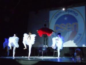 Isca Marina – All'Open Dance 2015 le performance di circa 600 ballerini