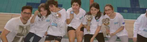 Nuoto - La Calabria Swim Race continua a crescere