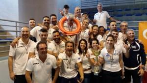 Nuoto – Quarta tappa del Gran Premio Master, vince la Calabria Swim Race