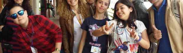 Gli allievi della Rodart si fanno valere al concorso Video Festival di Milano