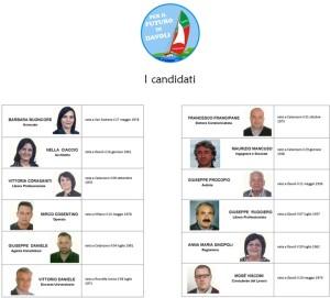 """Antonio Corasaniti ripropone la lista civica """"Per il Futuro di Davoli"""""""