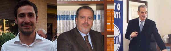Elezioni Amministrative Soverato - Ernesto Alecci Eletto Sindaco