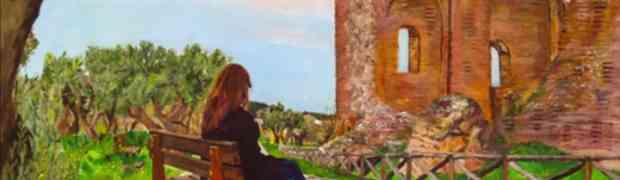 VIDEO | Soverato – I Dipinti di Carmelo Stratoti
