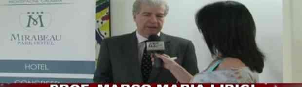 VIDEO | Montepaone - Corso formativo di prevenzione malattie del colon retto