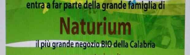 """Agricoltura biologica, benessere e sostenibilità: si allarga la rete di """"Naturium"""""""