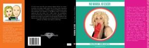 """Esce il libro """"No Maria, io esco!"""" di Tina Cipollari e Simone Di Matteo"""