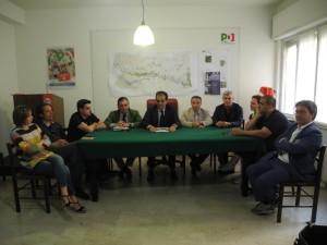 Esito elezioni comunali, nota della segreteria provinciale del Pd di Catanzaro