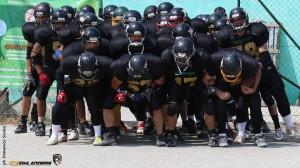 Football Americano – Highlanders Catanzaro travolgenti approdano alla finale Sud