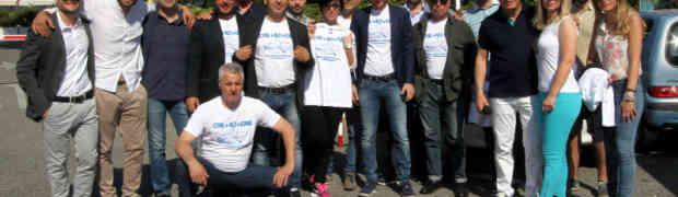 #Calabriacherema: Sit-in a Laino Borgo