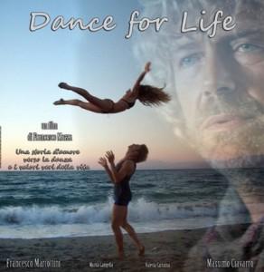 """Il film calabrese """"Dance for Life"""" stasera su Rai Movie"""