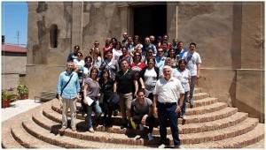 Da Soverato e Palermiti in pullman e moto alla scoperta di paesi sconosciuti di Calabria