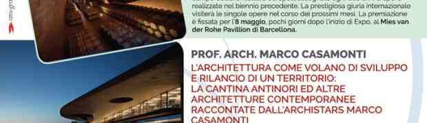 Gli Architetti a convegno a Chiaravalle Centrale