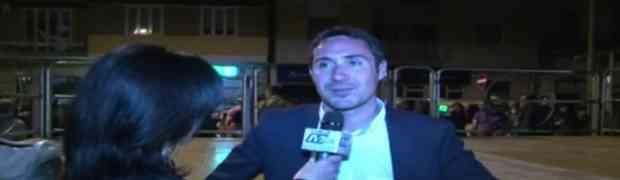 VIDEO | Prima intervista al nuovo Sindaco di Soverato Ernesto Alecci