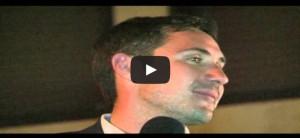 VIDEO | Le prime dichiarazioni del nuovo Sindaco di Soverato Ernesto Alecci