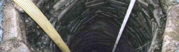 San Sostene - Salvato dai Vigili del Fuoco uomo caduto in un pozzo