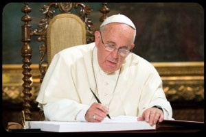 Lettera aperta a Papa Francesco – Da Enciclica necessita Università del Riequilibrio