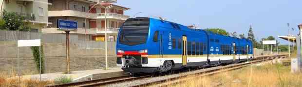 Ferrovia Jonica: treni diesel, elettrici... o entrambi?