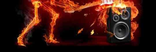 Simeri Mare - Stasera la musica rock dei Deep Impact al lido Aquarius