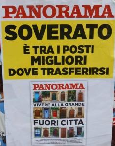 """Il settimanale """"Panorama"""" afferma che Soverato è tra i posti migliori dove trasferirsi"""