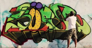 "VIDEO | ""Soverato Street Art"""
