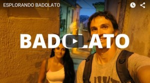 VIDEO | Esplorando Badolato