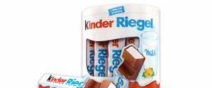 KINDER-RIEGEL