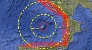 """Terremoti – """"Rischio tsunami su Calabria, Campania e Sicilia"""""""