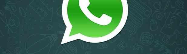 WhatsApp - Come inviare messaggi che si autodistruggono