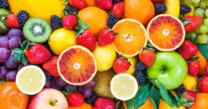 Frutta antidepressivo naturale, lo dice uno studio spagnolo