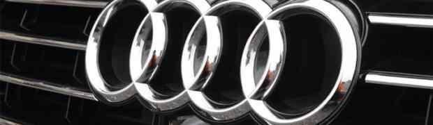 Audi richiama 330mila veicoli: rischio incendio