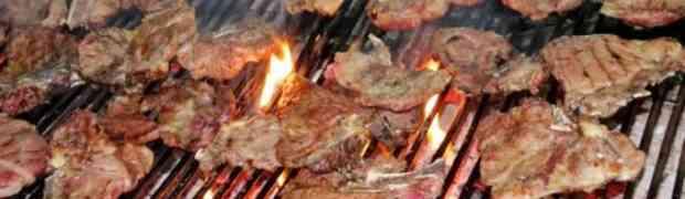 Carne molto cotta aumenta il rischio di ipertensione arteriosa, l'arrosto può provocare un'infiammazione delle arterie