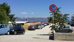 Nuovi parcheggi a Soverato